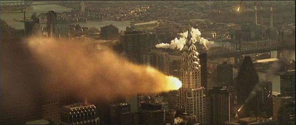 sp9 Заблуждения: космос в кино