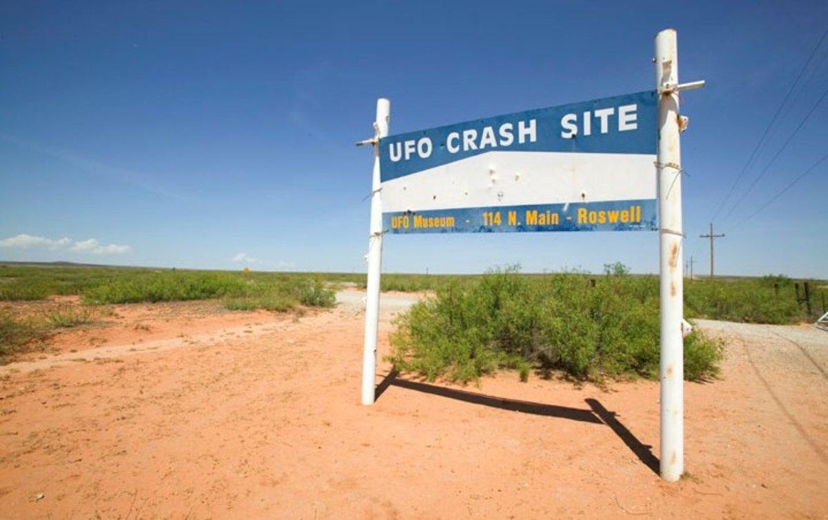 ufo3 НЛО туризм: путешествуем по местам инопланетной славы
