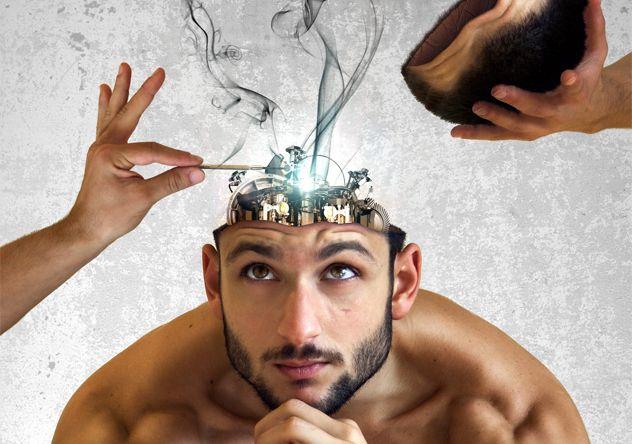 1 Граница человечности:  жестокие психологические эксперименты
