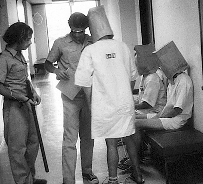 the stanford prison experiment essay Read this essay on stanford prison experiment come browse our large digital warehouse of free sample essays get the knowledge you need in order to pass your classes and more.
