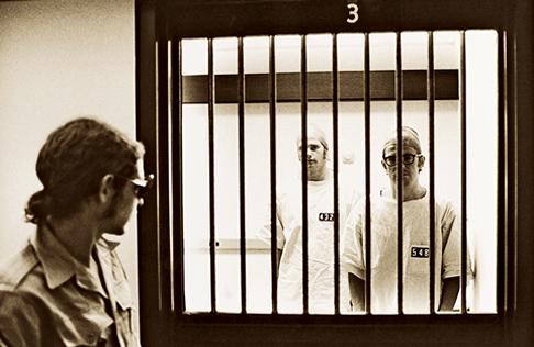 15 Граница человечности:  жестокие психологические эксперименты