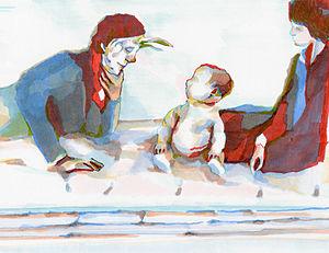 3 Граница человечности:  жестокие психологические эксперименты