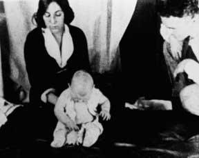 4 Граница человечности:  жестокие психологические эксперименты