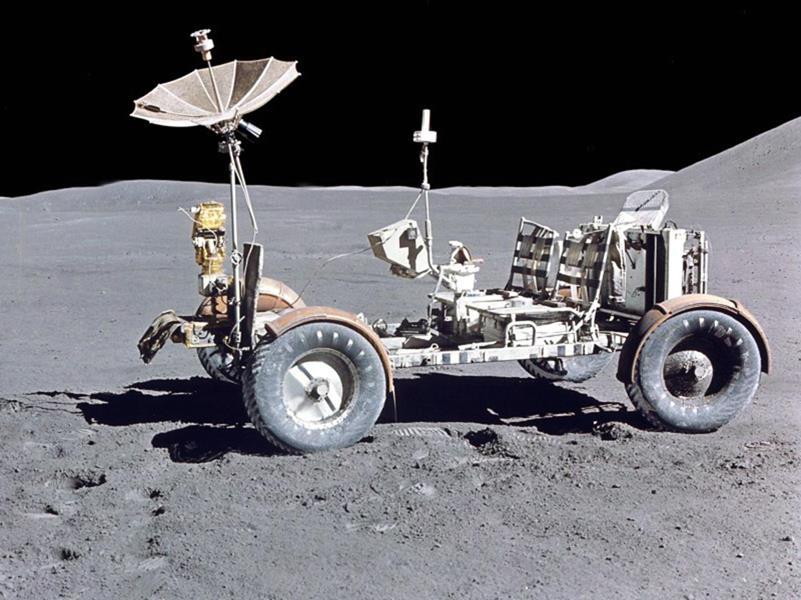 120114 2150 1 Луноходы и другие вспомогательные средства лунной инфраструктуры. Часть I