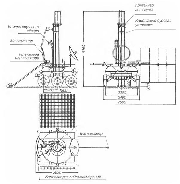 Конструкционная схема