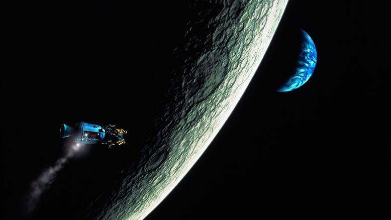 122514 1228 1 Возможность создания космопорта в окололунном пространстве. Часть IV