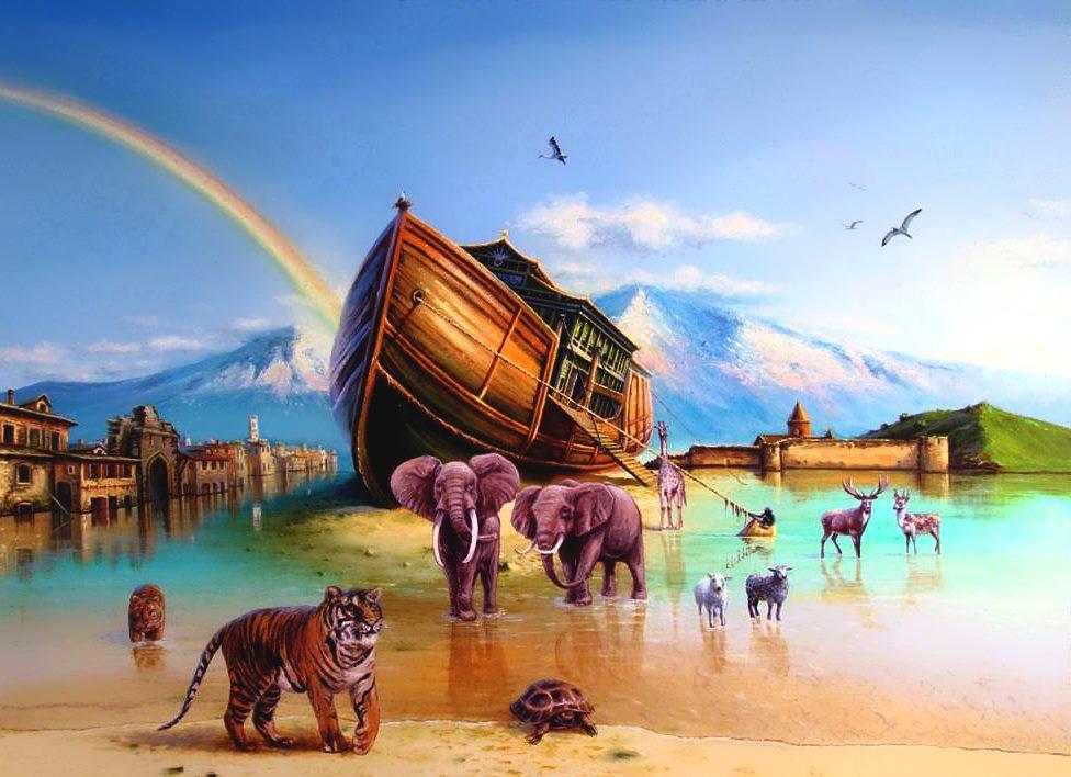 a7 Заблуждения: этого нет в Библии