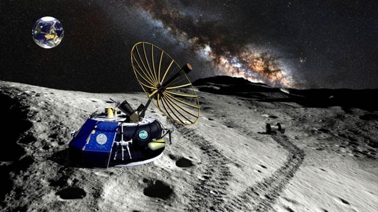 012315 1418 9 Повышение эффективности транспортных операций и оценка грузопотоков на первых этапах освоения Луны. Часть II