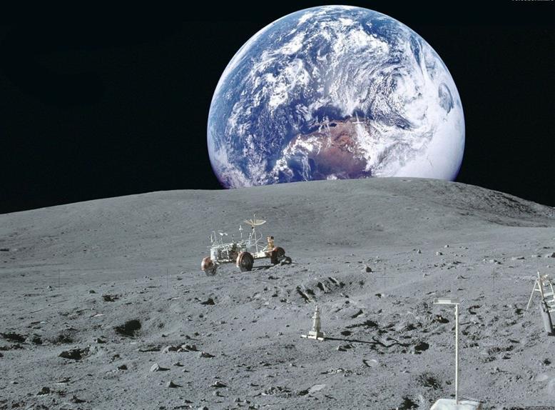 012615 1444 2 Повышение эффективности транспортных операций и оценка грузопотоков на первых этапах освоения Луны. Часть III