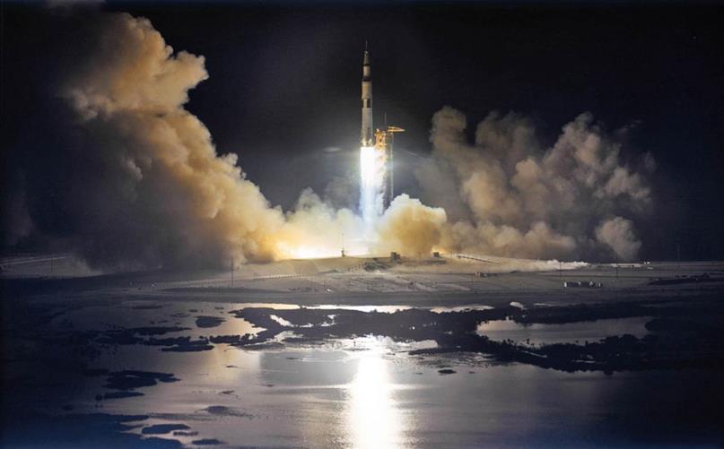 012815 1538 2 Ракеты носители для обеспечения грузопотока Земля — орбита спутника Земли. Часть I
