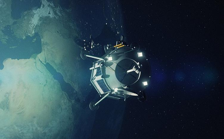 020115 1023 1 Ракеты носители для обеспечения грузопотока Земля — орбита спутника Земли. Часть II