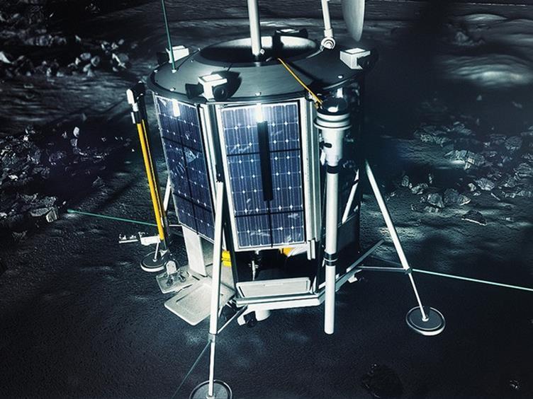 020115 1023 3 Ракеты носители для обеспечения грузопотока Земля — орбита спутника Земли. Часть II