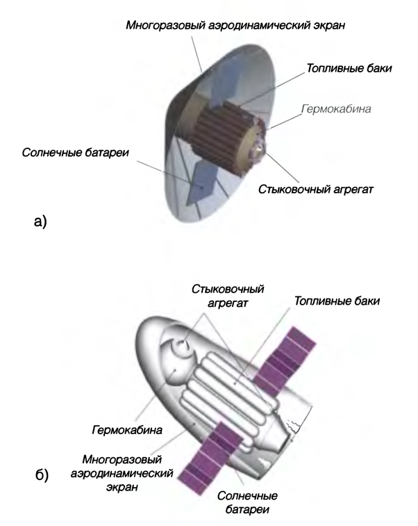 020915 1452 8 Освоение Луны: малый разгонный блок на основе жидкостного ракетного двигателя