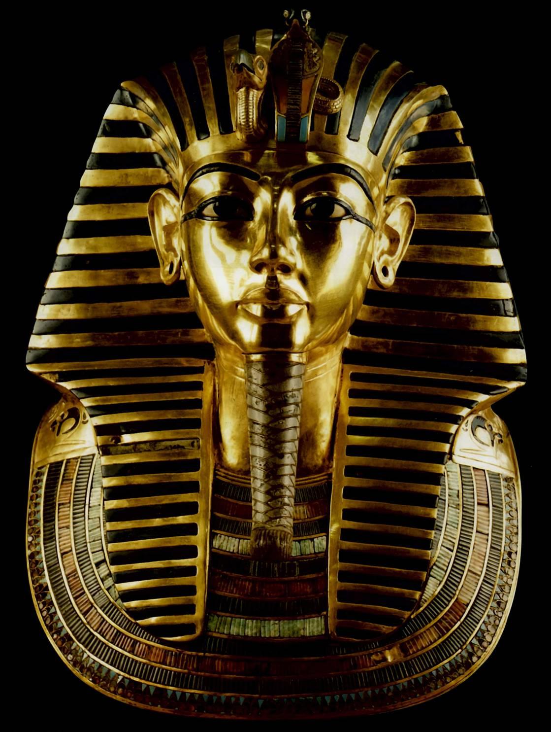 Древний Египет: мифы и ляпы | Необычный