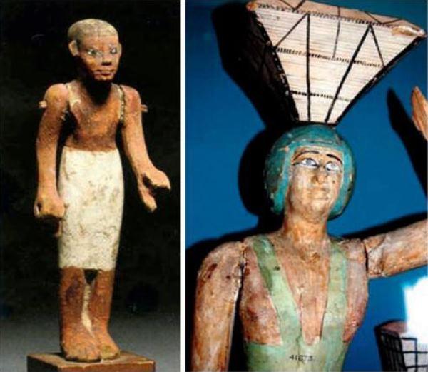 a10 Древний Египет: мифы и ляпы