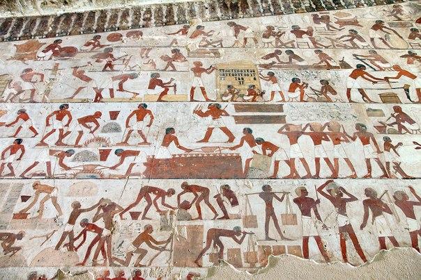 a21 Древний Египет: мифы и ляпы