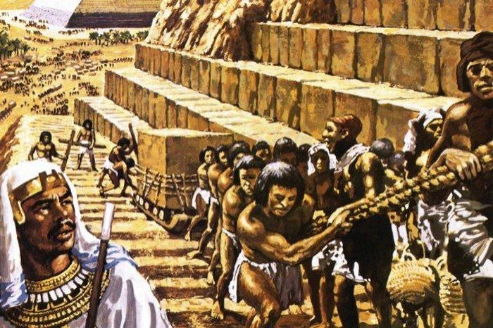 a31 Древний Египет: мифы и ляпы