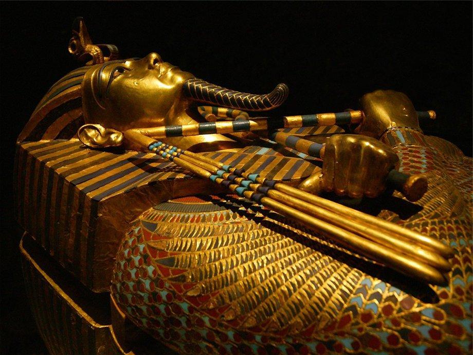a6 Древний Египет: мифы и ляпы