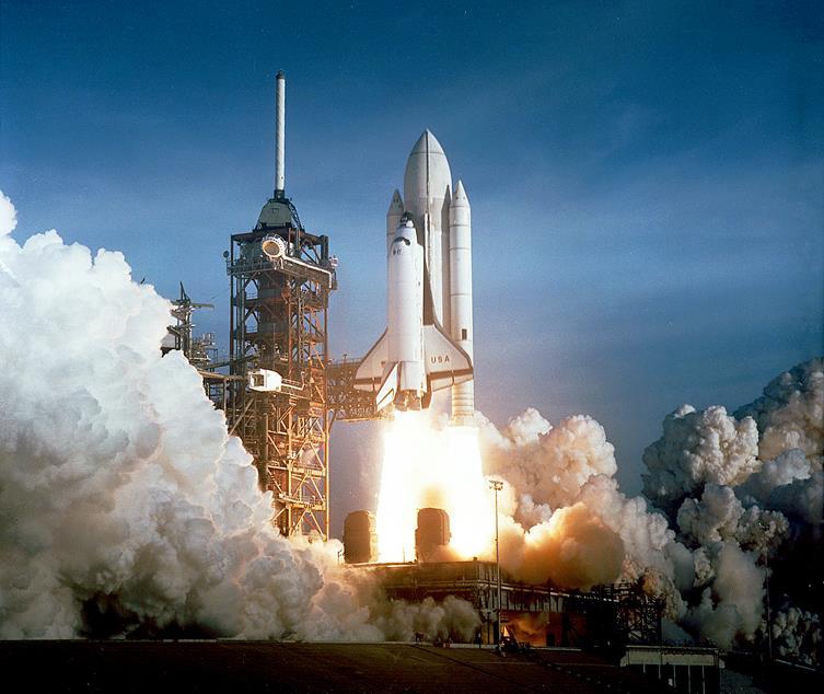 030515 1410 1 Летим на Луну: электроракетная двигательная установка. Часть II
