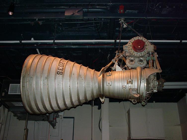 030515 1410 3 Летим на Луну: электроракетная двигательная установка. Часть II