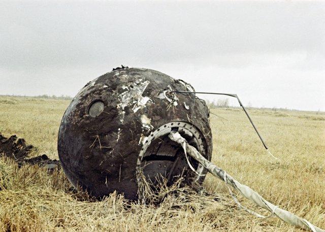 a12 Юрий Гагарин   гражданин Земли