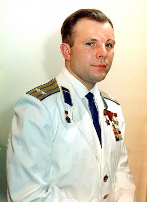 a15 1 Юрий Гагарин   гражданин Земли