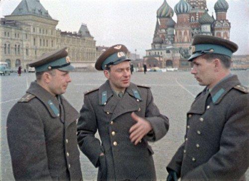 a8 Юрий Гагарин   гражданин Земли