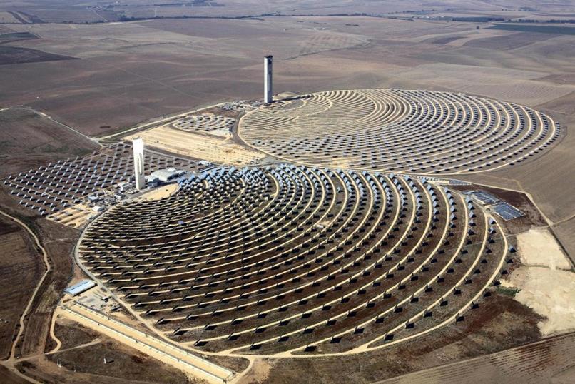 проблемы развития энергетики: