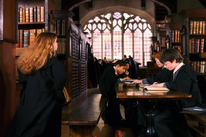 b24 Открыто для магглов: путеводитель для фанатов Гарри Поттера