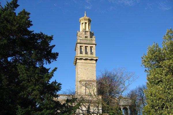 16 Башни безумцев: знаменитые строители самодуры