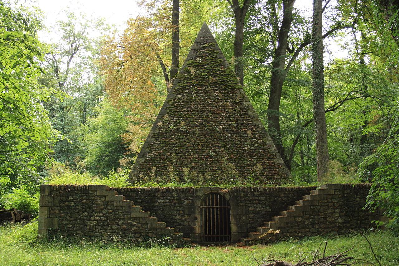 29 Башни безумцев: знаменитые строители самодуры