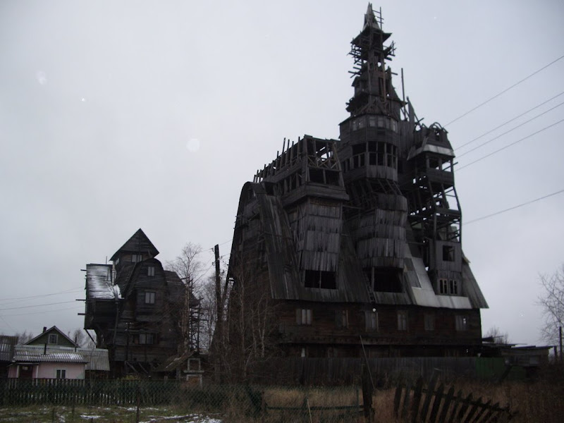 d3 Башни безумцев: знаменитые строители самодуры