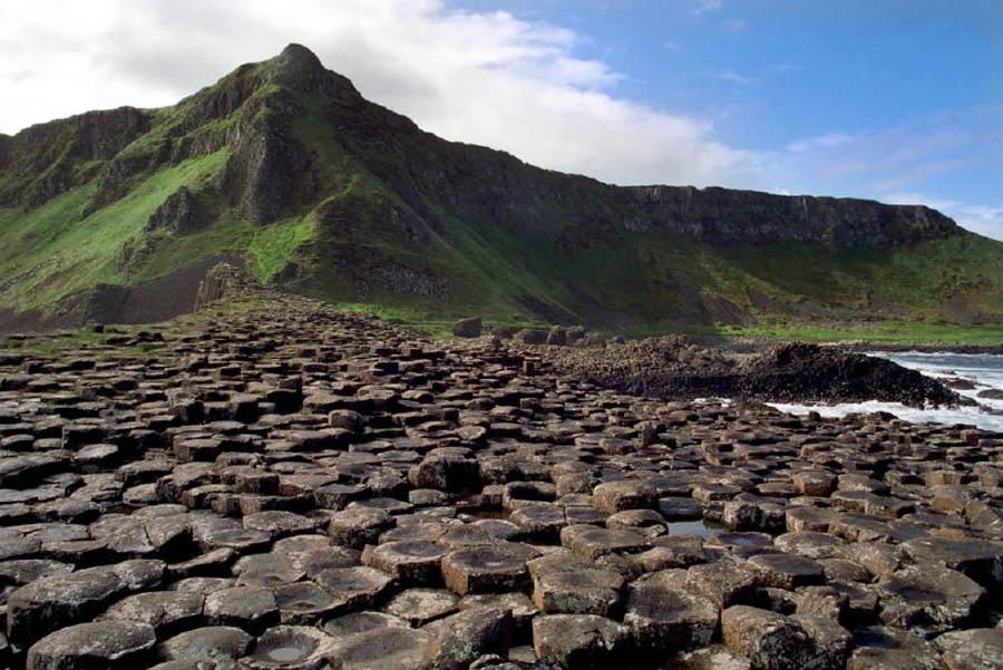 f13 Ирландия мифическая