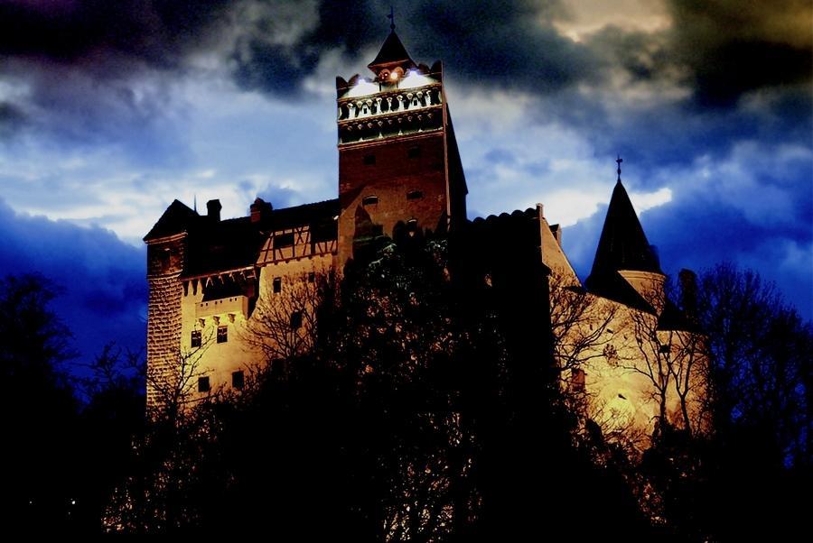 j5 Владыка Трансильвании | Путешествие по следам Дракулы