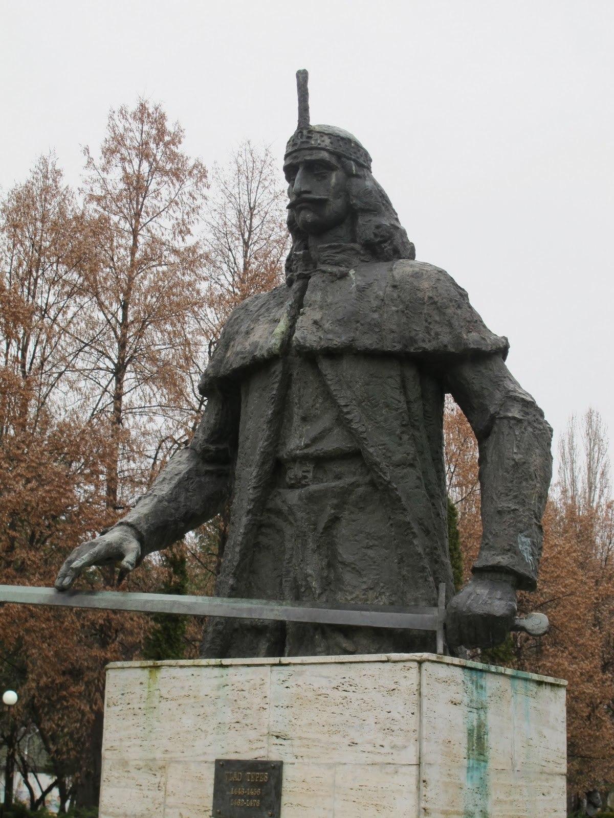 k1 Владыка Трансильвании | Путешествие по следам Дракулы