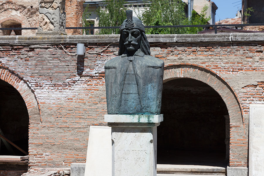 k3 Владыка Трансильвании | Путешествие по следам Дракулы