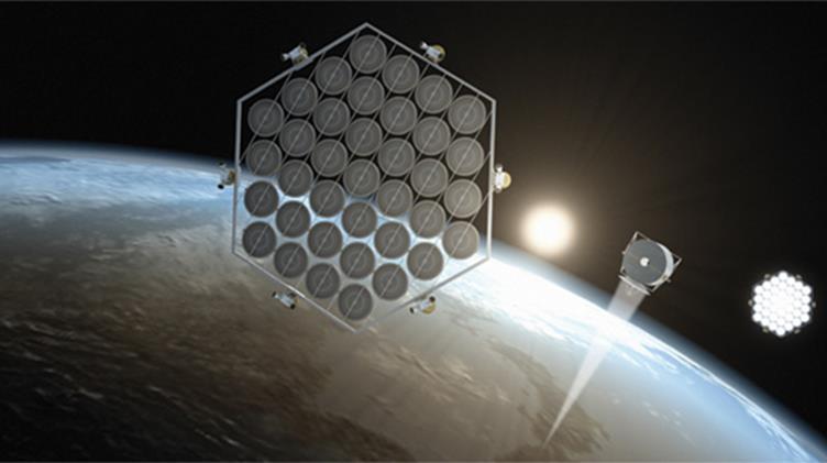 021316 1514 1 Анализ систем энергоснабжения Земли из космоса на основе лунных ресурсов с передачей энергии в СВЧ диапазоне в свете развития наземной энергетики