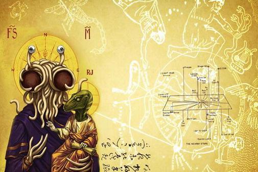 k4 Самые нелепые религии мира