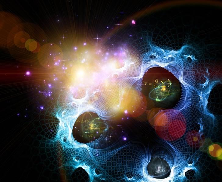 l20 Параллельные пространства и миры: все грани Мультиверсума
