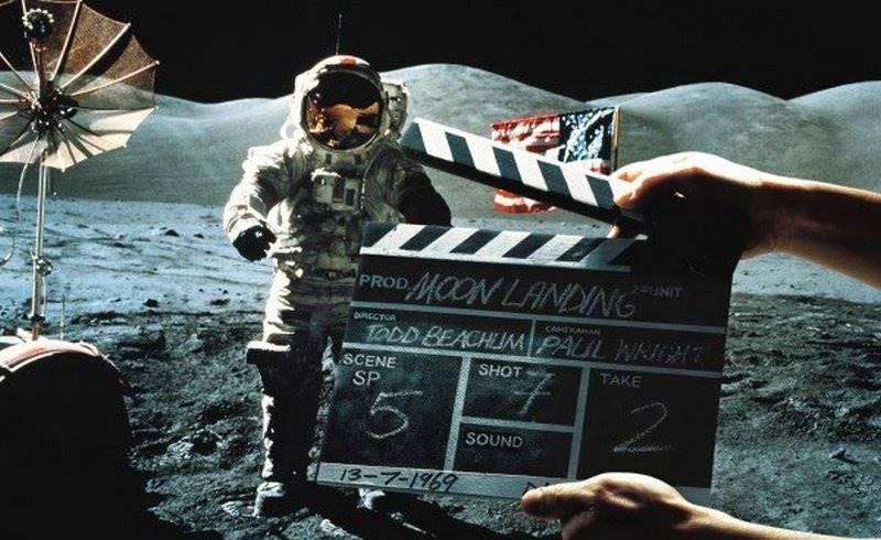 o1 Мифотворцы космической эры | Почему «лунный заговор» несостоятелен