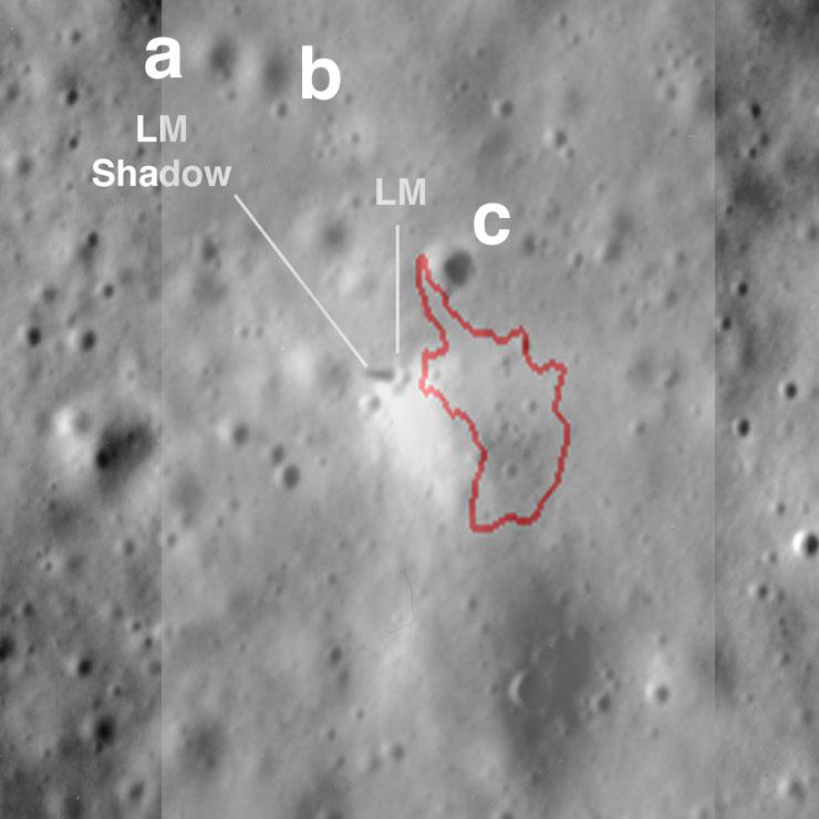 o18 Мифотворцы космической эры | Почему «лунный заговор» несостоятелен