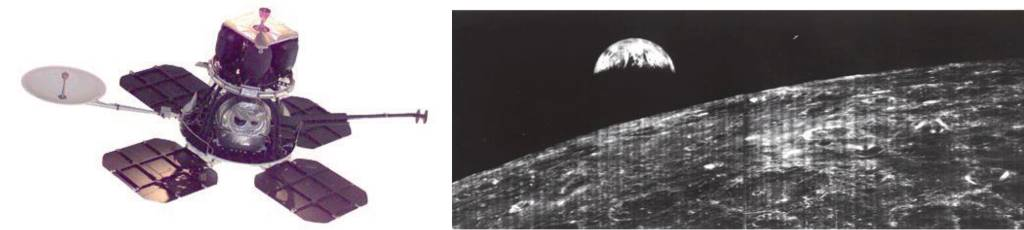 o3 Мифотворцы космической эры | Почему «лунный заговор» несостоятелен