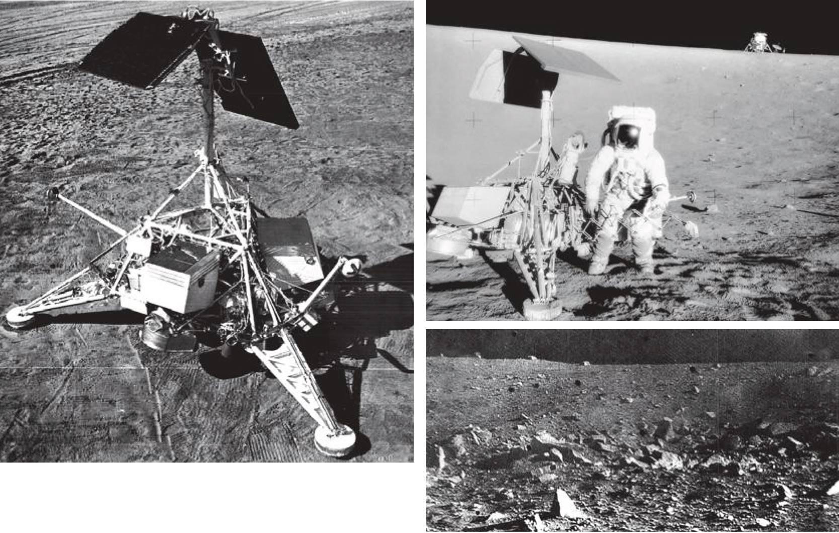 o4 Мифотворцы космической эры | Почему «лунный заговор» несостоятелен