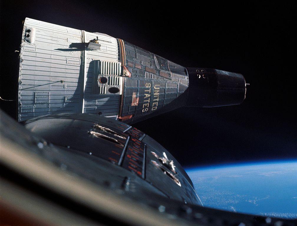 o6 Мифотворцы космической эры | Почему «лунный заговор» несостоятелен