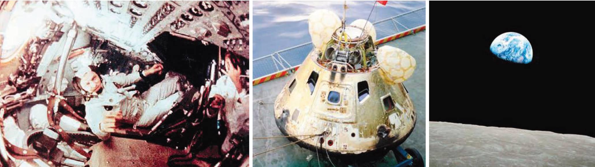 o8 Мифотворцы космической эры | Почему «лунный заговор» несостоятелен