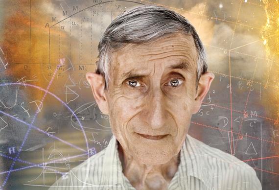 h1 Фримен Дайсон: сферический ученый в вакууме
