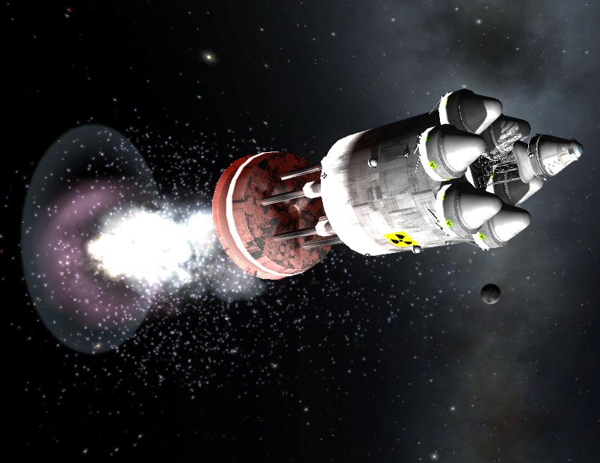 h10 Фримен Дайсон: сферический ученый в вакууме