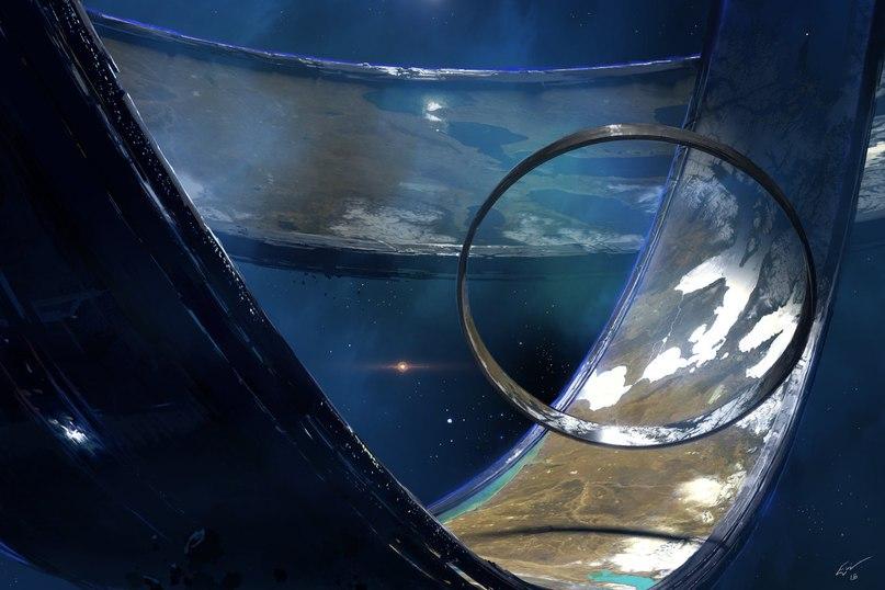 h19 Фримен Дайсон: сферический ученый в вакууме