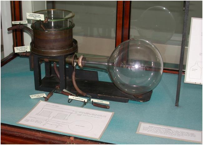 p10 Энергия в зазеркалье: антиматерия и антимиры