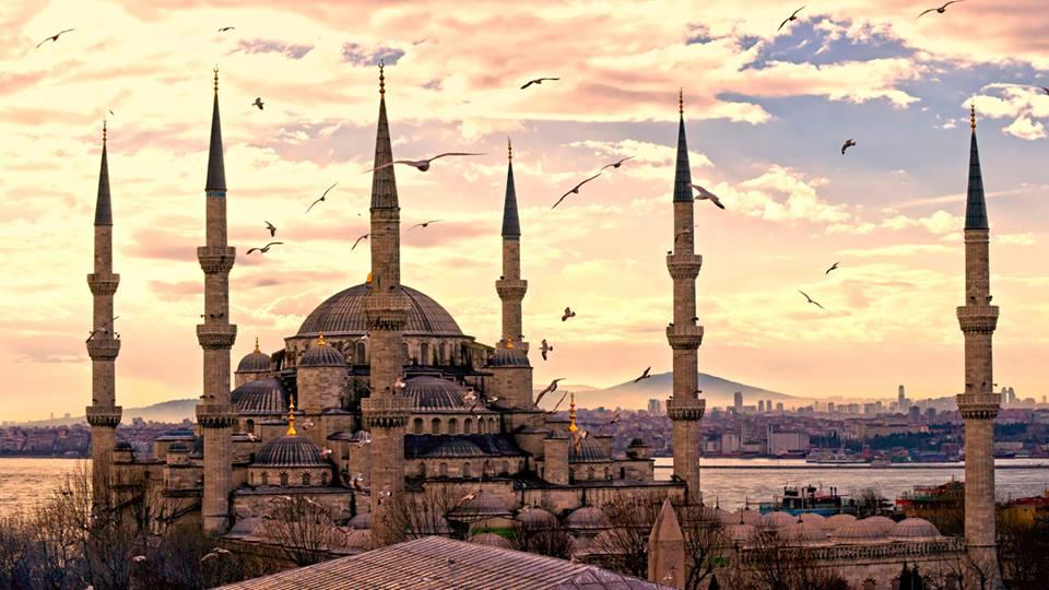 i1 Османская  империя: проигранная партия